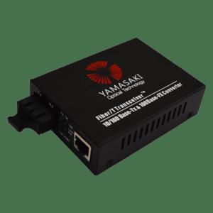 C102C Media Converter